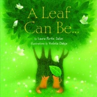 leaf can be